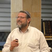 הרב יורם מוסקוביץ'