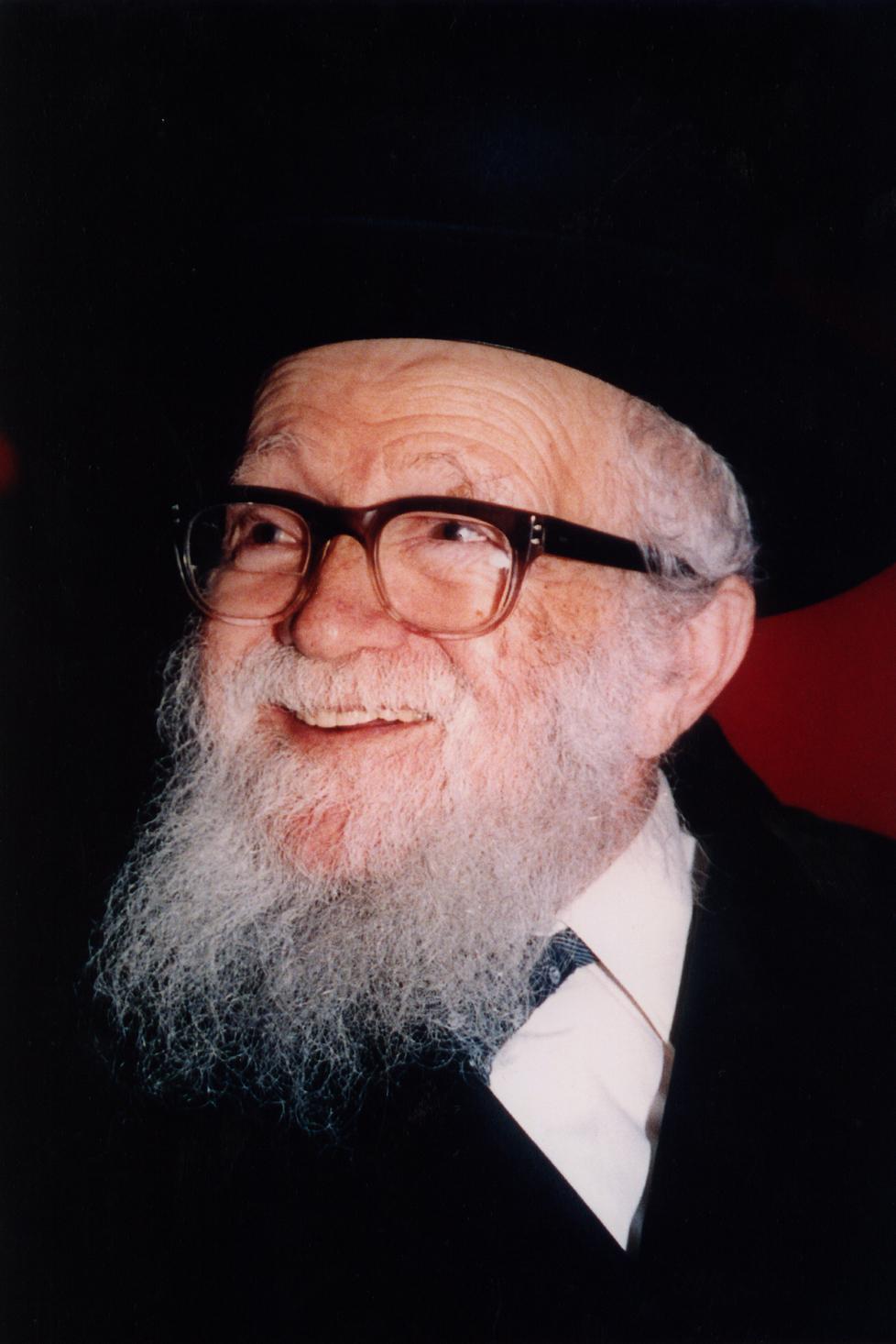 Rabbi Shaul Israeli