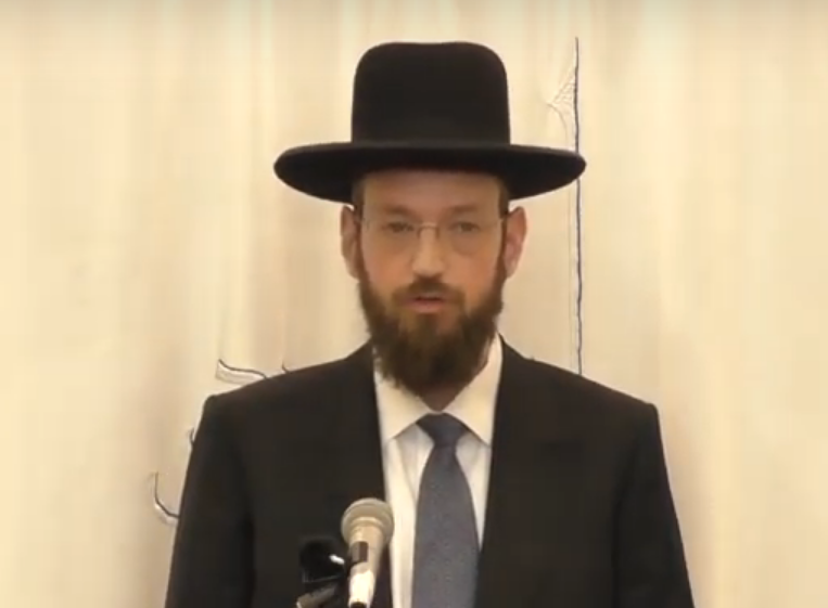Rabbi Avi Gauftman